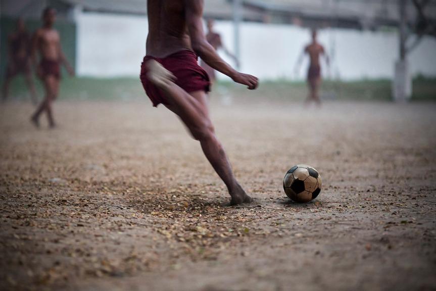 Essay on soccer game   Biology a  coursework help Visite Mardel